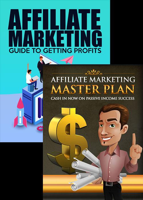 Affiliate Marketing Plan & Profits Bundle