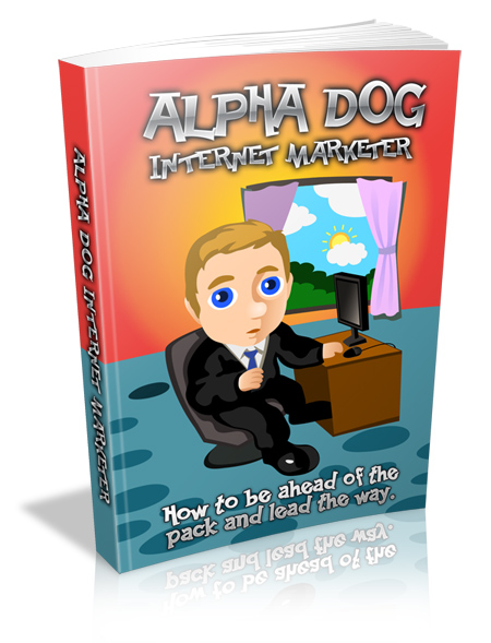 Alpha Dog Internet Marketer