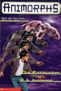 Animorphs - The Encounter