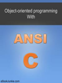 ANSI C - Object-Oriented Programming