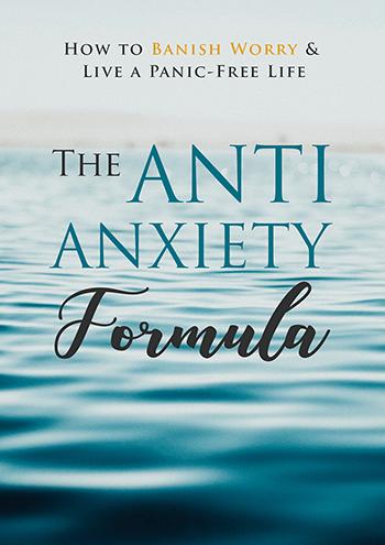 The Anti Anxiety Formula