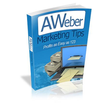 AWeber Marketing Tips