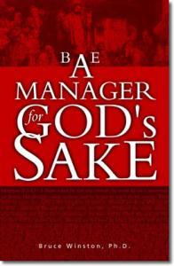 Be a Leader for God's Sake