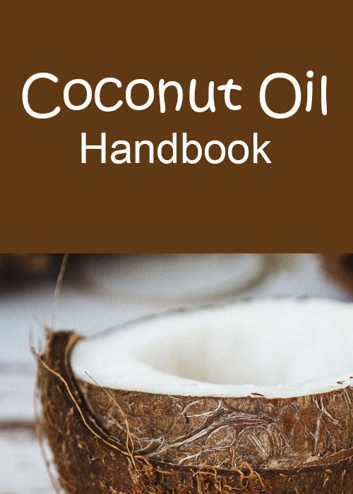 Coconut Oil Handbook
