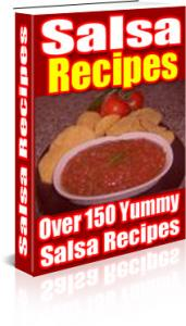 Over 150 Yummy Salsa Recipes