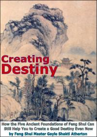 Creating Destiny