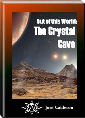 Out of this World: The Crystal Cave