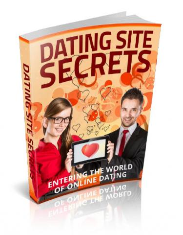Dating Site Secrets