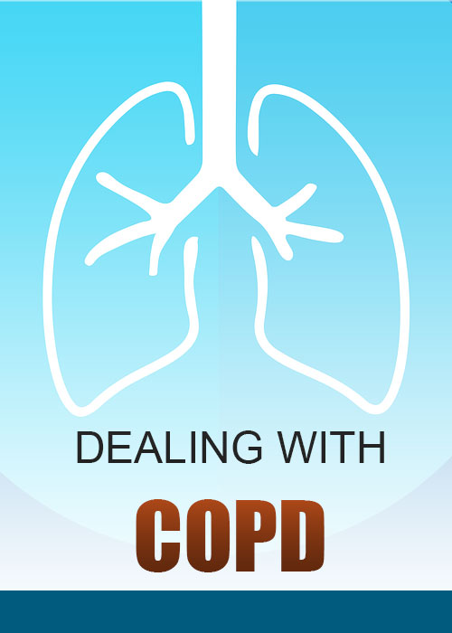 Dealing With COPD