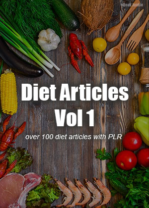 Diet Articles Vol 1