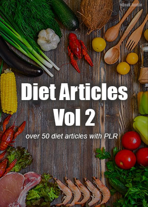 Diet Articles Vol 2