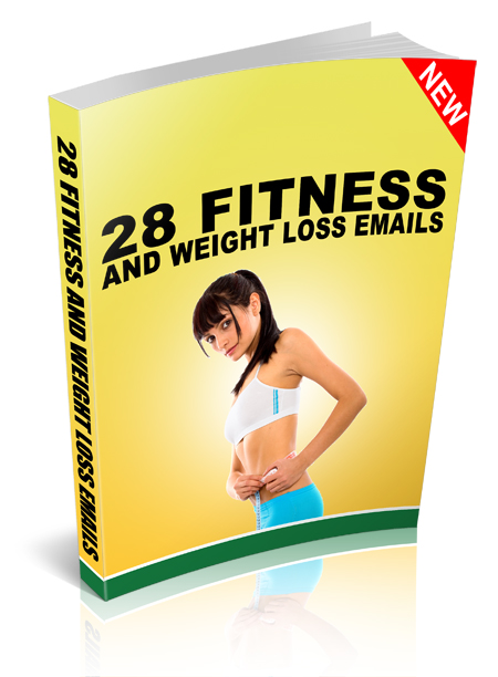 28 Fitness & Weight Emails