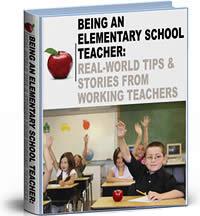 Being An Elementary School Teacher