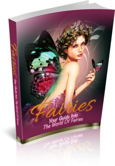 Your Guide Into The World Of Fairies