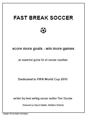 Fast Break Soccer