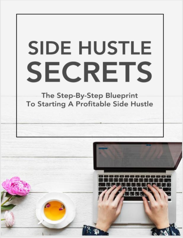 Side Hustle Secrets