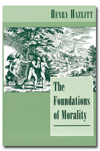 Foundations of Morality