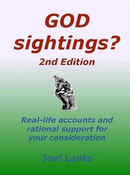 God sightings?, 2nd Edition