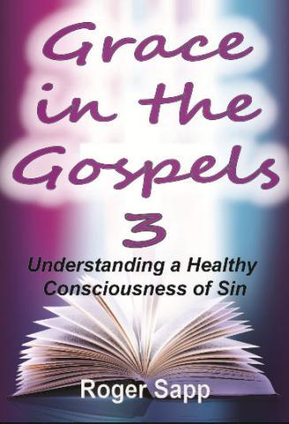 Grace In The Gospels 3