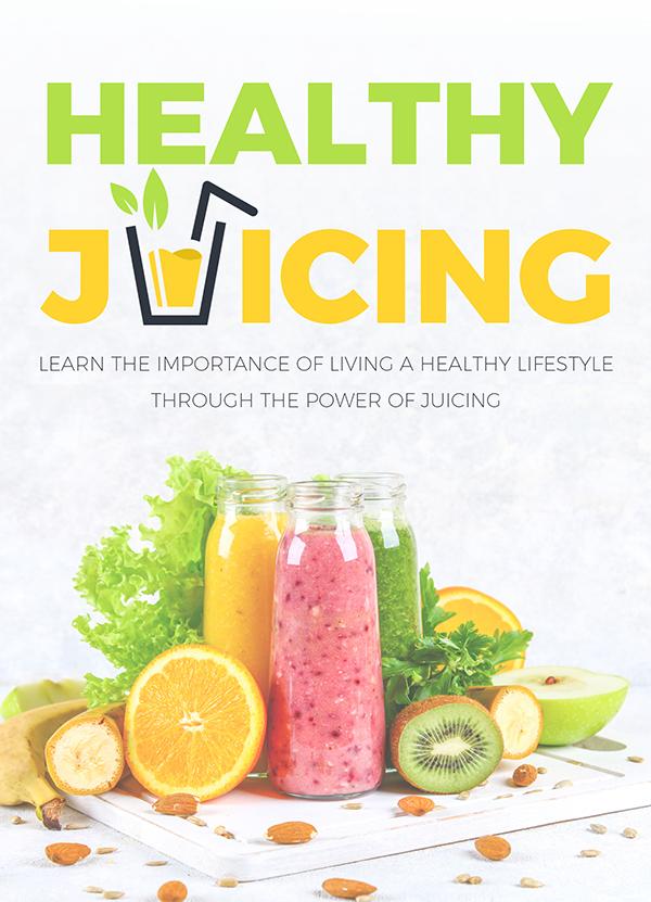 Healthy Juicing