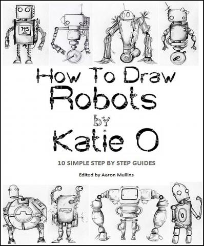 How to Draw Robots