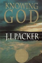 Knowing God Ebook