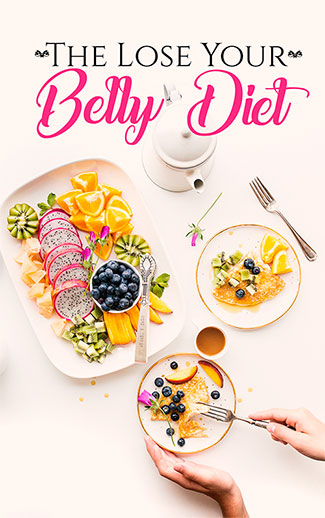 The Lose Your Belly Fat Diet