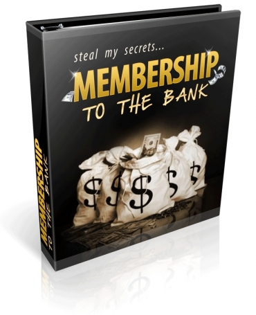 Membership to the bank