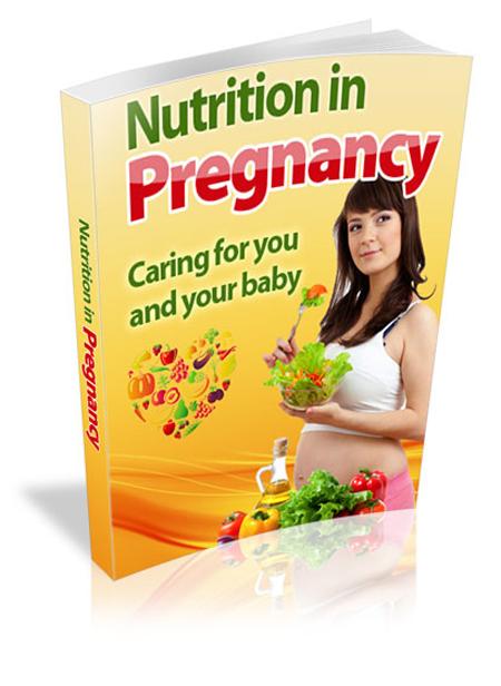 Nutrition in Pregnancy