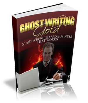 Ghostwriting Gold