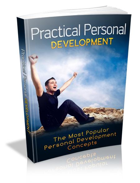 Practical Personal Development
