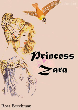 Princess Zara
