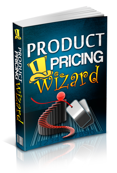 Product Pricing Wizard