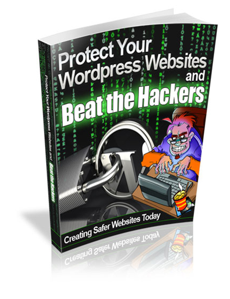 Protect Your Websites and Beat the Hackers