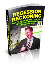 Recession Retribution