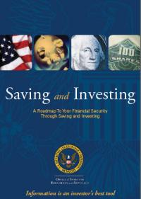Saving And Investing