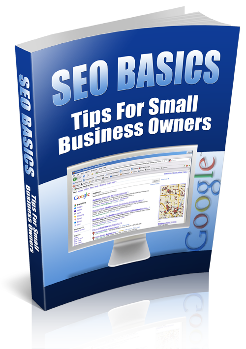 SEO Basics - Tips For Small Business Owners