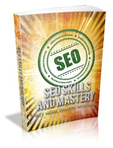 SEO Skills And Mastery