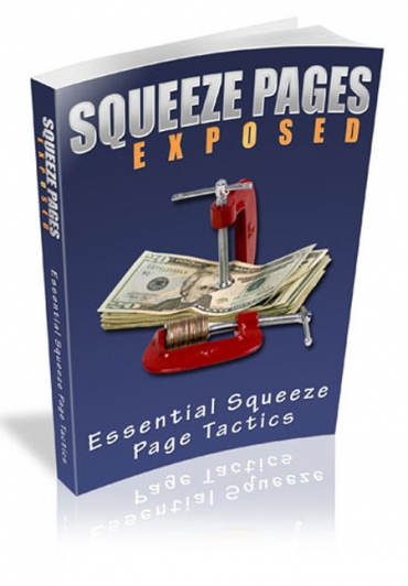 Squeeze Pages Exposed