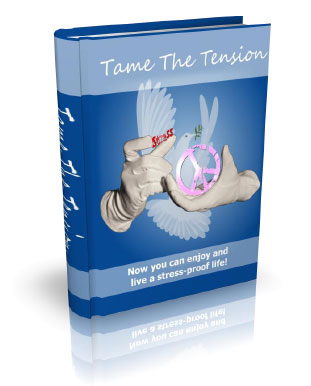 Tame The Tension