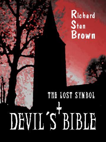 The Lost Symbol + Devil´s Bible
