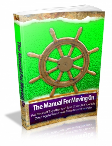 The Manual For Moving On