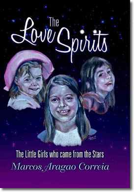 The Love Spirits – The Little Girls Who Came From The Stars