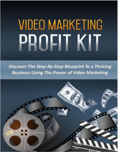 Video Marketing Profit Kit