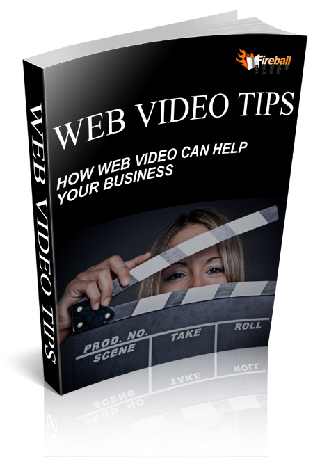 Web Video Tips: How Web Video Can Help Your Business