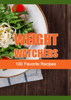 Weight Watchers - 100 Favorite Recipes