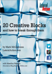 20 Creative Blocks (and How to Break Through Them)