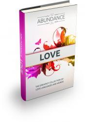 Abundance: Love