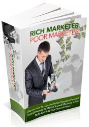 Rich Marketer, Poor Marketer