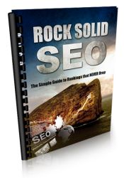 Rock Solid SEO